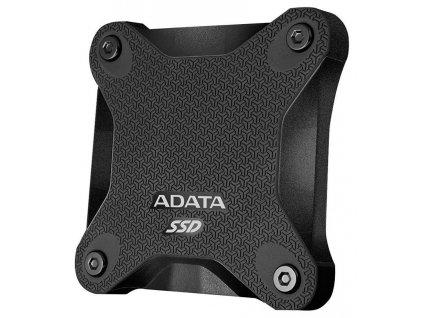 ADATA SD600Q 480GB SSD černý