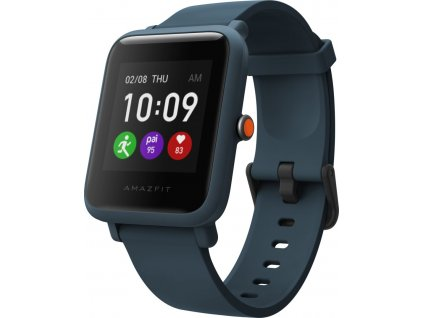 Amazfit Bip S Lite Oxford Blue