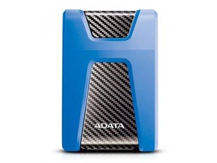ADATA HD650 1TB modrý