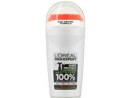 L'Oréal Paris Men Expert Shirt Protect Anti-Perspirant 50ml