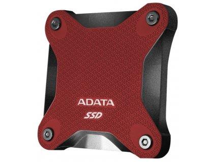 ADATA SD600Q 480GB SSD červený