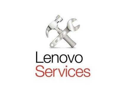 Rozšíření záruky Lenovo V110 3r Carry-in (z 2r mail-in) - email licence