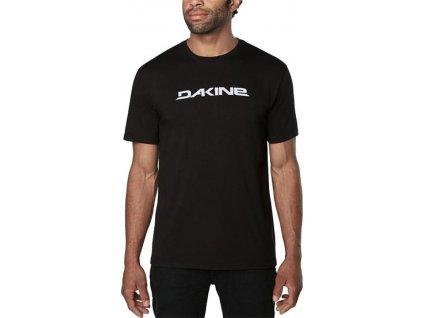 DAKINE Da Rail T-Shirt - black - vel. M
