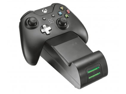 Trust GXT 247 Duo Charging Dock pro Xbox One