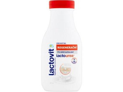 Lactovit LACTOUREA Sprchový gel regenerační 300ml