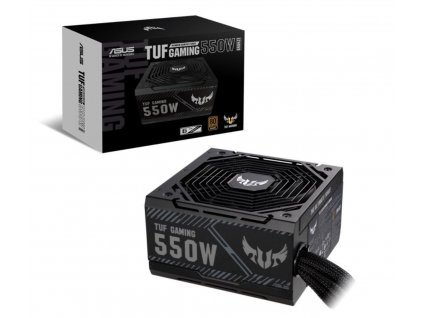 ASUS TUF Gaming 550W Bronze