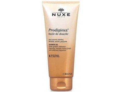 Nuxe Prodigieux Shower Oil 200ml