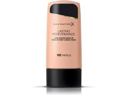 Max Factor Lasting Performance 35ml - 102 Pastelle