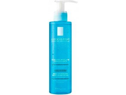 La Roche-Posay Make-Up Remover Micellar Water Gel 195ml