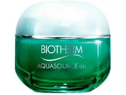 Biotherm Aquasource Gel 50ml