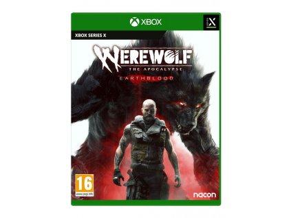 Xbox X/S - Werewolf The Apocalypse - Earthblood