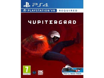 PS4 - Yupitergrad VR