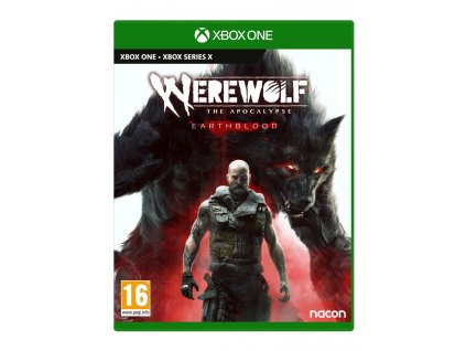 Xbox One - Werewolf The Apocalypse - Earthblood