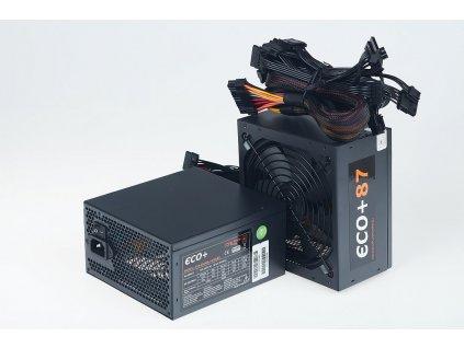 ECO+ ATX-600WA-14-85