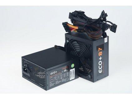 ECO+87 ATX-500WA-14-85(87)