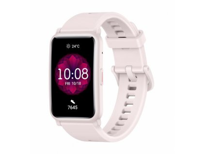 Honor Watch ES Coral Pink