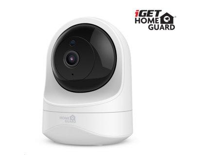 iGET Bezdrátová vnitřní IP FullHD kamera (HGWIP819)