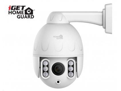 iGET Bezdrátová rotační venkovní IP PTZ FullHD kamera (HGWOB853)