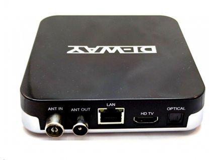 DI-WAY AND-4X4 DVB-T2 , IPTV, H.265 HEVC, 4K UHD