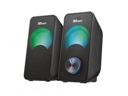 Trust Arys Compact RGB 2.0 Speaker Set