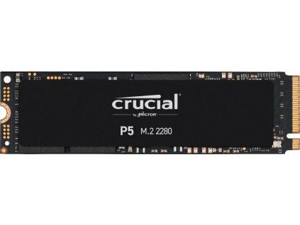 Crucial P5 500GB SSD NVMe M.2 PCIe