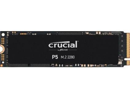 Crucial P5 250GB SSD NVMe M.2 PCIe