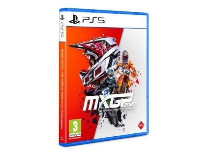 PS5 - MXGP 2020 PS5