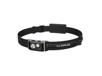 Klarus HR1 Pro Black