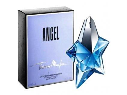 Thierry Mugler Angel EdP 50ml plnitelný flakón