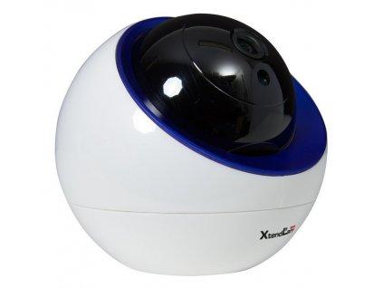 XtendLan OKO 2 Bezdrátová vnitřní IP FullHD kamera (XL-IPH2MR-DP)