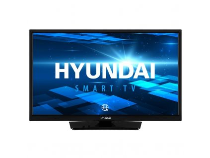 "24"" HYUNDAI FLN 24T459 SMART"