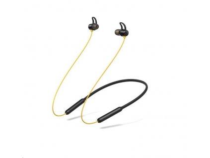 Realme Buds Wireless žluté