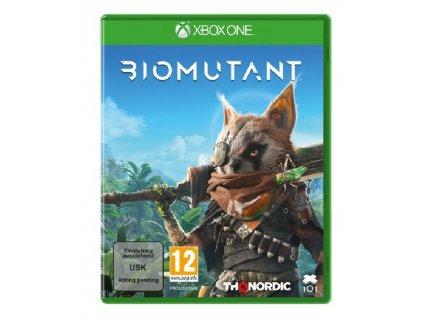 Xbox One - Biomutant