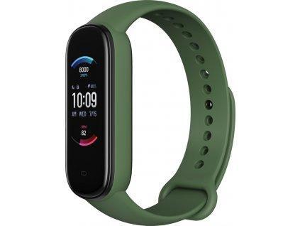 Amazfit Band 5 Green (zelená)