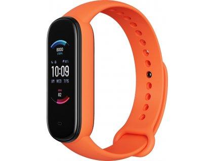 Amazfit Band 5 Orange (oranžová)