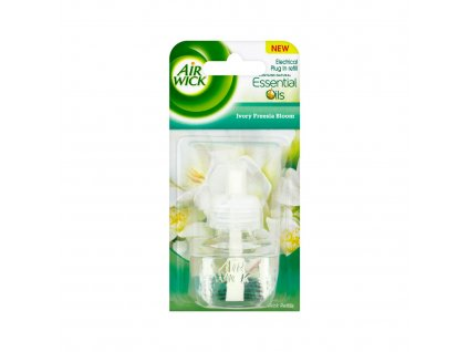 Air Wick Electric náplň Bílé květy frézie 19 ml