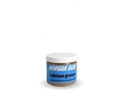 Morgan Blue - Mazivo Calcium Grease 200ml
