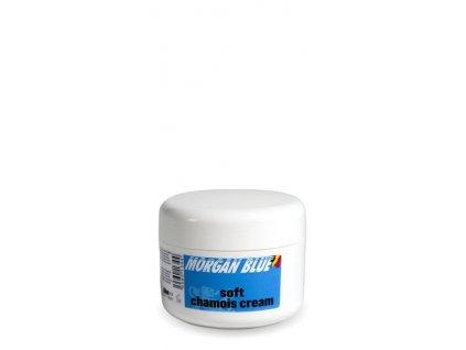 Morgan Blue - Softening Cream Soft 200ml