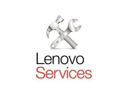 Rozšíření záruky Lenovo ThinkCentre 3r on-site NBD (z 1r carry-in) - email licence
