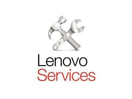 Rozšíření záruky Lenovo ThinkCentre AIO 2r on-site NBD (z 1r on-site) - email licence