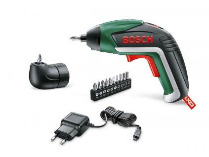 Bosch Akumulátorový šroubovák IXO Medium 5 Set