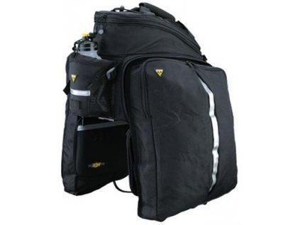 Topeak MTX Trunk Bag Tour DX