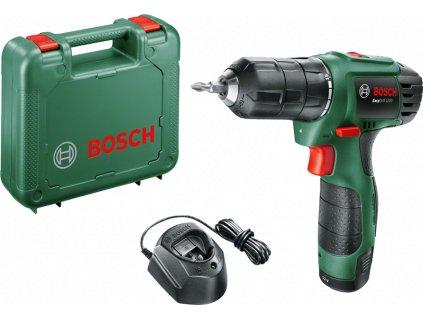 Bosch EasyDrill 1200 Akumulátorový vrtací šroubovák