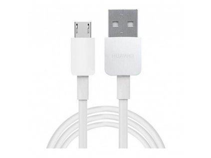 Huawei AP70 Datový kabel micro USB bílý