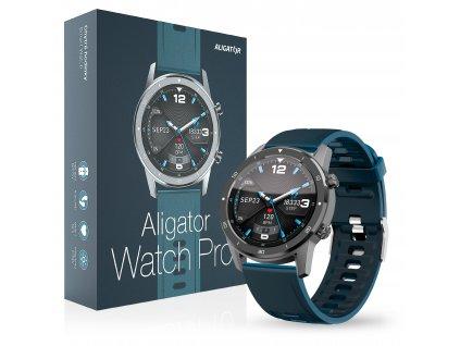 Aligator Watch PRO, šedé