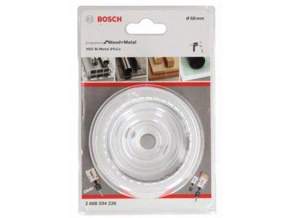 Bosch Děrovka PROGRESSOR for Wood&Metal 68 M