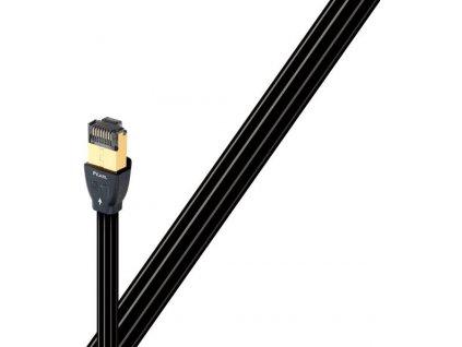 Audioquest RJ/E Pearl 0,75m - kabel ethernet CAT7