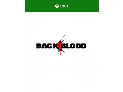 Xbox X/S/One - Back 4 Blood: Special Edition
