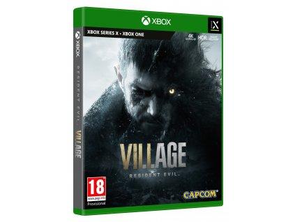 Xbox X/S/One - Resident Evil Village