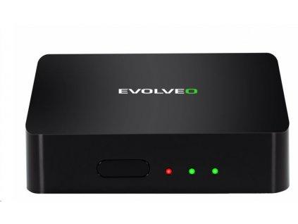 EVOLVEO Hybrid Box T2, Android & DVB-T2
